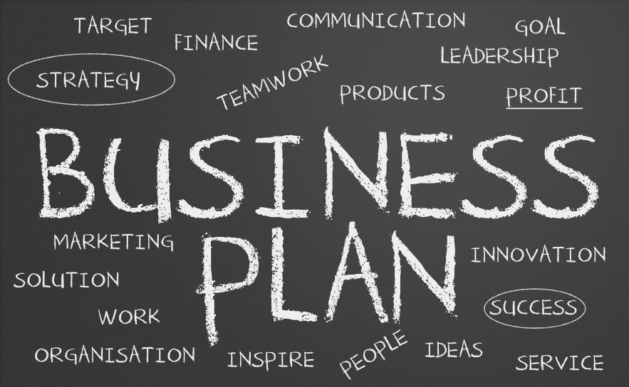 planejamento nos negócios