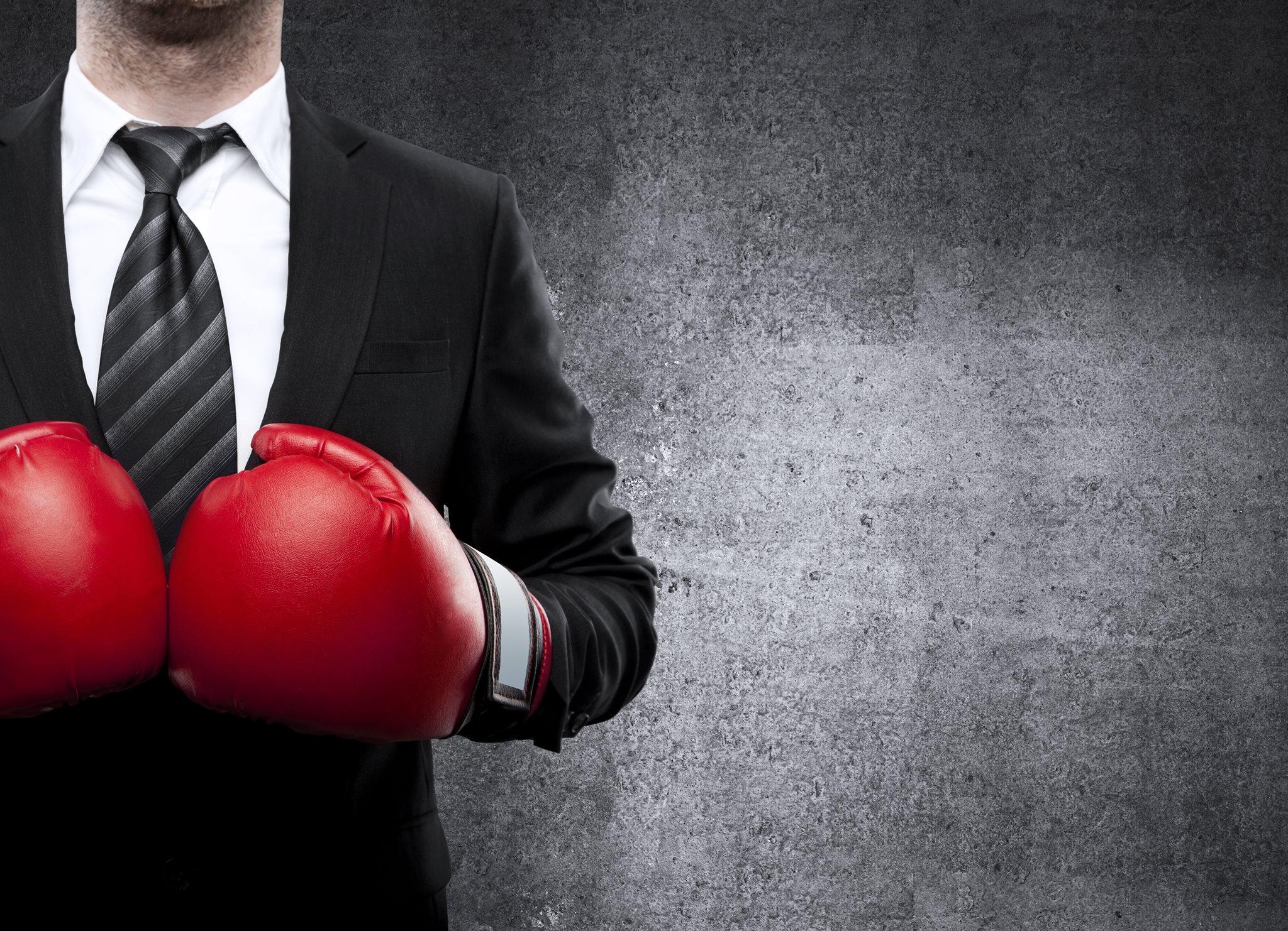 Escolha suas batalhas e meça o preço de suas vitórias