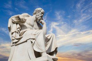 Socrates- a arte de conversar e o coaching